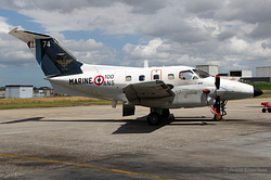 Embraer EMB-121AN Xingu Marine Nationale 74