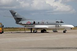 Dassault Falcon 10MER Marine Nationale 133