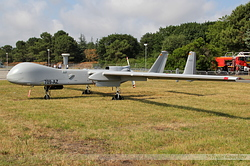 EADS Harfang Armée de l'Air 1023 / 709-AZ