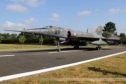 Dassault Mirage IV P Armée de l'Air 23 / AV
