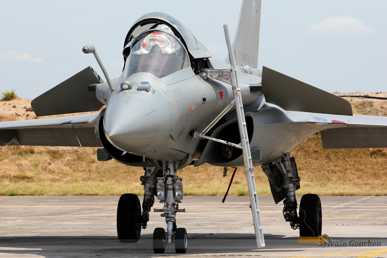 Dassault Rafale C Armée de l'Air 144 / 113-GW