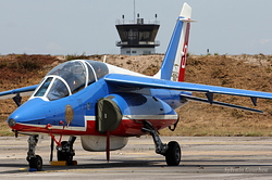 Dassault Alpha Jet E Armée de l'Air 44 / F-UHRE / 0