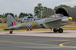 De Havilland DH 98 Mosquito F-PMOZ