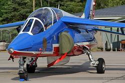 Dassault Alpha Jet E Armée de l'Air 95 / F-TERQ / 0