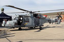 Agusta Westland AW-159 Wildcat HMA2 Royal Navy ZZ378