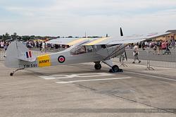 Taylorcraft J Auster Mk5 G-ALBJ / TW501