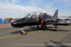 British Aerospace Hawk T1A Royal Air Force XX221