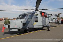 Agusta Westland AW-159 Wildcat HMA2 Royal Navy ZZ381