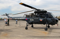 Westland Wasp HAS1 Royal Navy XT778 / 430