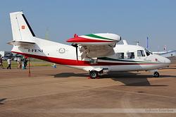 Piaggio P-166C I-FENI