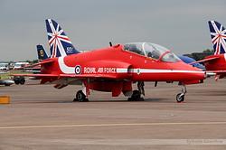 British Aerospace Hawk T1A Royal Air Force XX245