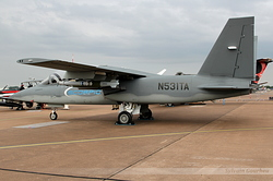 Cessna E530 Scorpion Textron AirLand N531TA