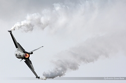 General Dynamics F-16AM Fighting Falcon Netherlands Air Force J-631