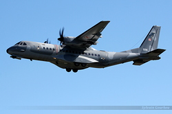 CASA C-295M Poland Air Force 026
