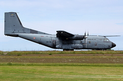 Transall C-160R Armée de l'Air R214 / 64-GN / F-RAGN