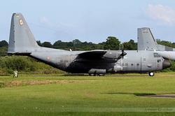 Lockheed C-130H Hercules Armée de l'Air 4589 / 61-PN / F-RAPN