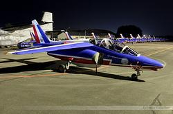 Dassault Alpha Jet E Armée de l'Air E152 / F-UHRT