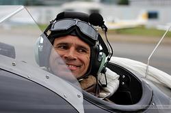 Vincent Pilote du Hatz