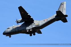 CASA CN-235-200M Armée de l'Air 160 / 62-IS / F-RAIS