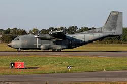 Transall C-160G Gabriel Armée de l'Air F221 / GS / F-RAGS
