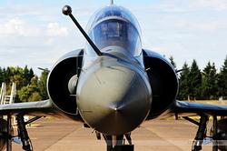 Dassault Mirage 2000D Armée de l'Air 637 / 133-XQ
