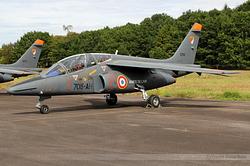 Dassault Alpha Jet E Armée de l'Air E110 / 705-AH