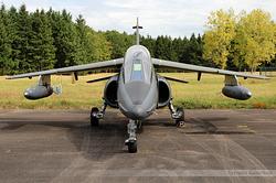 Dassault Alpha Jet E Armée de l'Air E149 / 705-RS