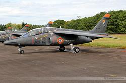 Dassault Alpha Jet E Armée de l'Air E104 / 705-TG