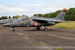 Dassault Alpha Jet E Armée de l'Air E155 / 705-NP