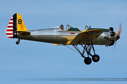 Ryan PT-22 Recruit N53018
