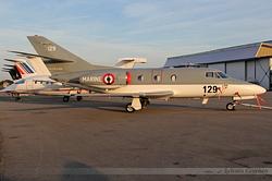 Dassault Falcon 10MER Marine Nationale 129