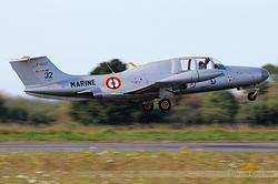 Morane-Saulnier MS-760A Paris Armor Aero Passion 32 / F-AZLT