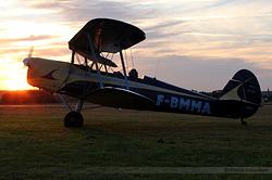 Stampe SV-4 F-BMMA