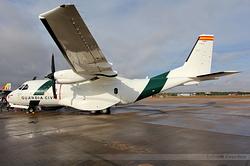 CASA CN-235M Persuader Guardia Civil T.19B-22 / 09-502