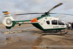 Eurocopter EC-135 P2+ Guardia Civil HU.26-13 / 09-307