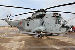 Sikorsky SH-3H Sea King Spain Navy HS.9-16 / 01-516