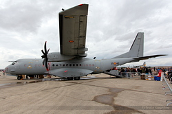 CASA C-295M Spain Air Force T.21-04 / 35-42