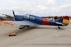 Miles M-3-C Falcon Six EC-ACB