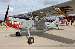 Cessna O-1E Bird Dog EC-MAB