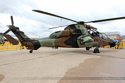Eurocopter EC-665 Tigre HAP Spain Army HA.28-04 / ET-704