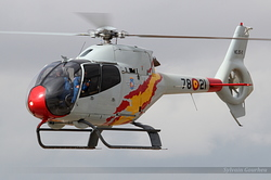 Eurocopter EC120B Colibri Spain Air Force HE.25-2 78-21