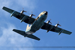 Lockheed KC-130H Hercules Spain Air Force TK.10-07 / 31-52