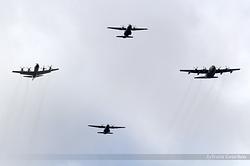 CN-235 , P-3 Orion , CN-295 & KC-130H Hercules