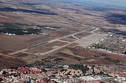 LETO / Madrid–Torrejón Airport