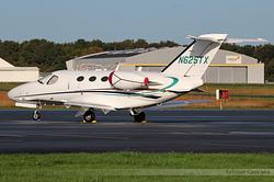 Cessna 510 Citation Mustang N625TX