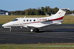 Embraer EMB-500 Phenom 100 Arcus Executive Aviation D-IAAD