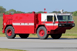Oshkosh P-19R USA Air Force