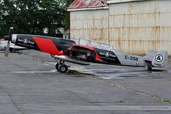 EFW C-3605 Yankee Delta C-550 / F-AZGD