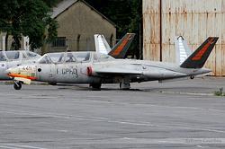 Fouga CM-170 Magister Yankee Delta 445 / F-GPHD
