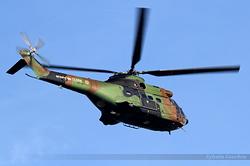 Aérospatiale SA-330B Puma Armée de Terre 1130 / DCK / F-MDCK